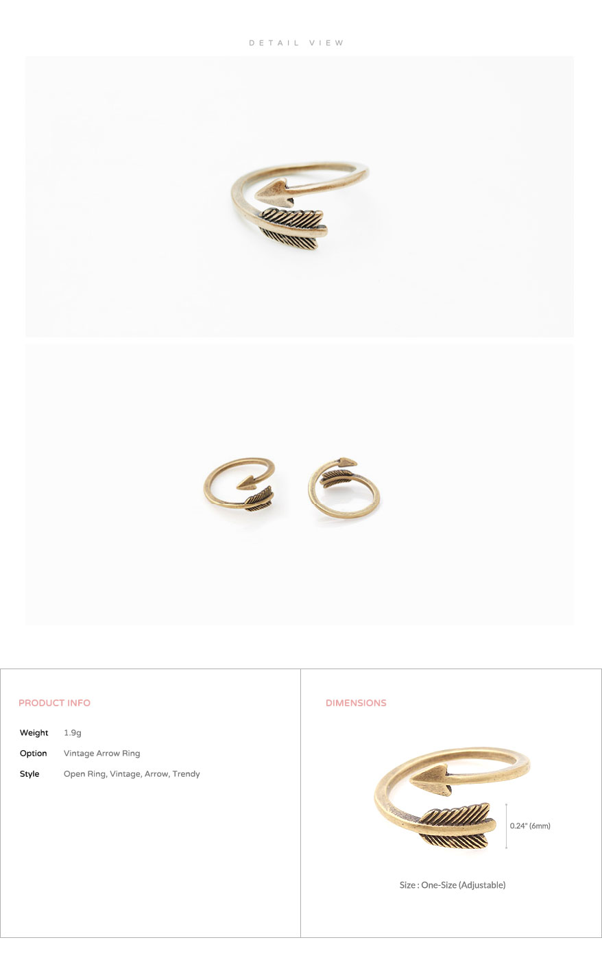accessories_korean_asian_style_jewelry_ring_vintage_trendy_arrow_5