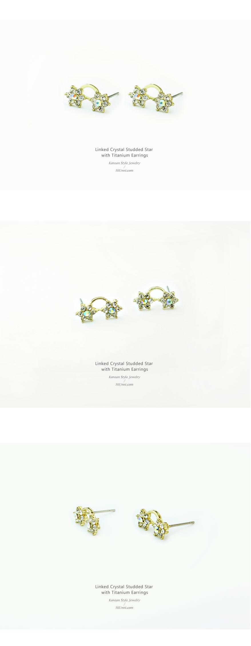 accessories_ear_stud_earrings_korean_asian_style_jewelry_Nickel-Free_Titanium_star_ab_color_Crystal_5