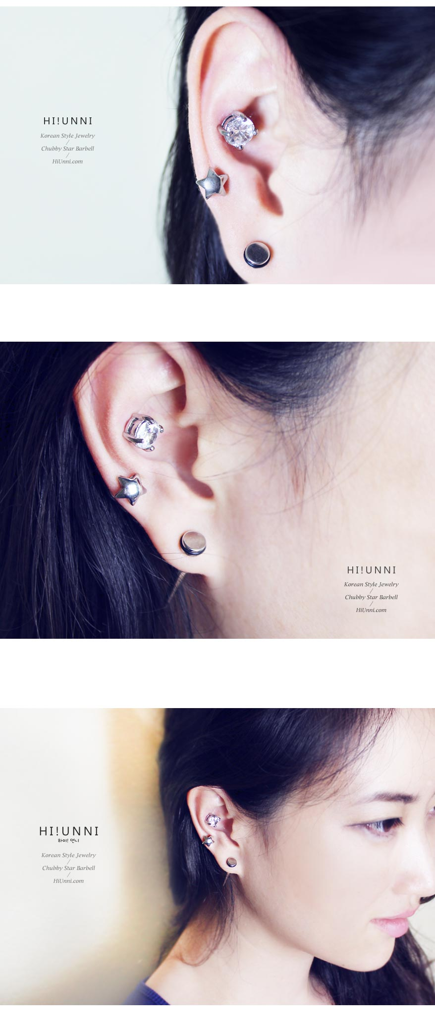 ear_studs_piercing_Cartilage_earrings_16g_316l_Surgical_Stainless_Steel_korean_asian_style_jewelry_barbell_star_5