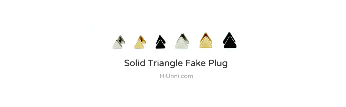 accessories_Koreanstyle_asianstyle_316l_ear_cartilage_piercing_earrings_16g_earstuds_barbell_fake_plug_cheaters_triangle_3