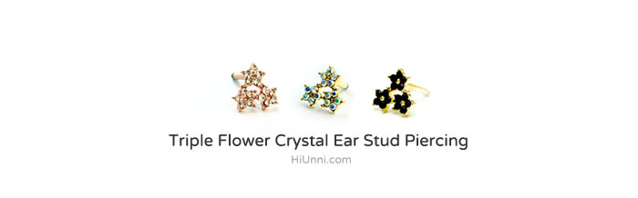 ear_studs_piercing_Cartilage_earrings_16g_316l_Surgical_Stainless_Steel_korean_asian_style_jewelry_barbell_AB_flower_crystal_2