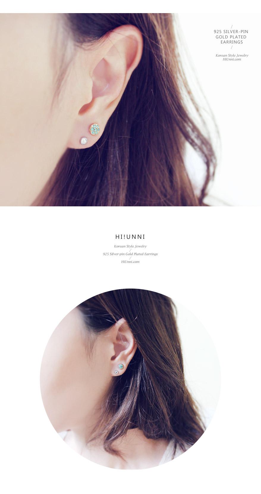 accessories_ear_stud_earrings_korean_asian-style_Crystal_Swarovski_925-silver_14KGP_Nickel-Free_Turquoise_indian_3
