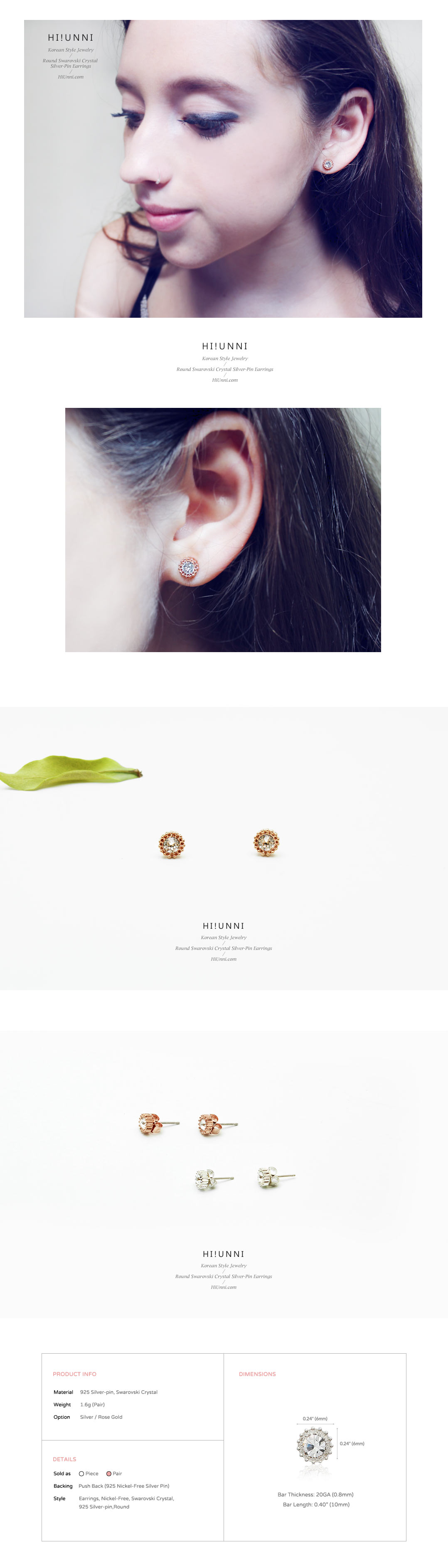 accessories_ear_stud_earrings_korean_asian_style_jewelry_Nickel-Free_titanium_swarovski-_crystal_round_925_silver_5