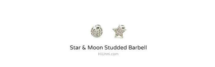 ear_studs_piercing_Cartilage_earrings_16g_316l_Surgical_Stainless_Steel_korean_asian_style_jewelry_barbell_cubic_zirconia_star_moon_3