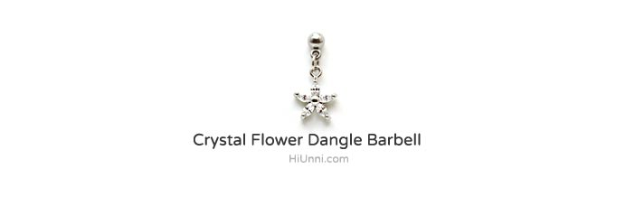ear_studs_piercing_Cartilage_earrings_16g_316l_Surgical_Stainless_Steel_korean_asian_style_jewelry_barbell_dangle_crystal_flower_2
