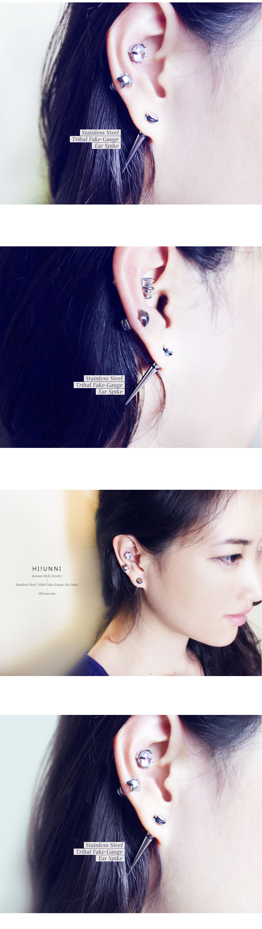 ear_studs_piercing_Cartilage_earrings_16g_316l_Surgical_Stainless_Steel_korean_asian_style_jewelry_fake_Gauge_taper_5