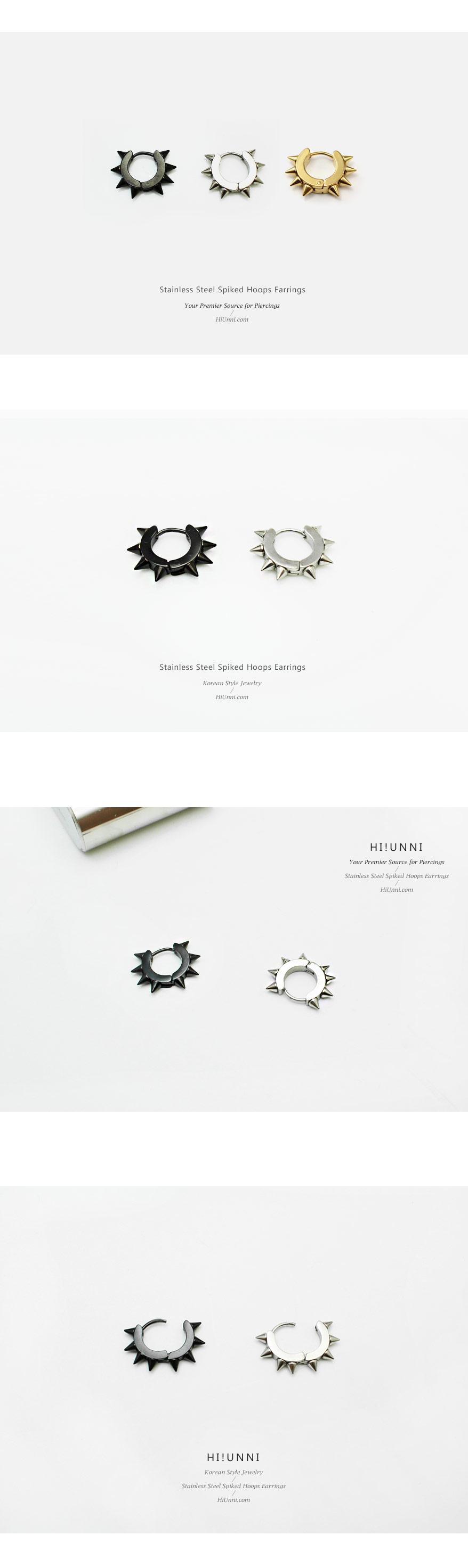 ear_studs_piercing_Cartilage_earrings_16g_316l_Surgical_Stainless_Steel_men_korean_asian_style_jewelry_hoops_spike_3