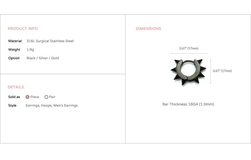 ear_studs_piercing_Cartilage_earrings_16g_316l_Surgical_Stainless_Steel_men_korean_asian_style_jewelry_hoops_spike_4-1