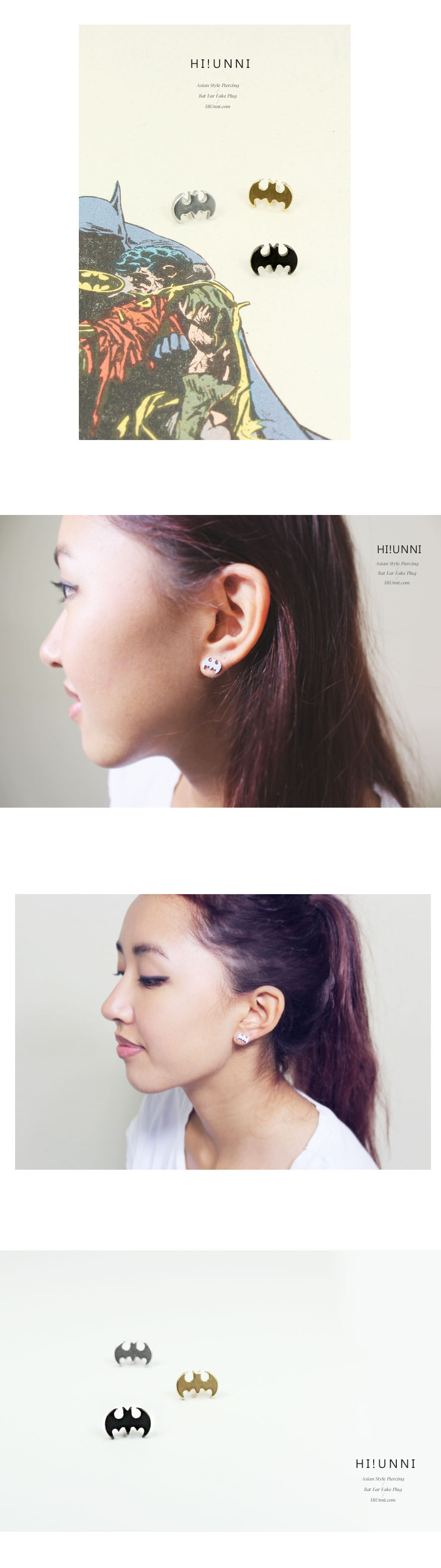thumb.jpear_studs_16g_316l_piercing_Cartilage_korean_asian_style_barbell_cheater_fake_plug_bat_5