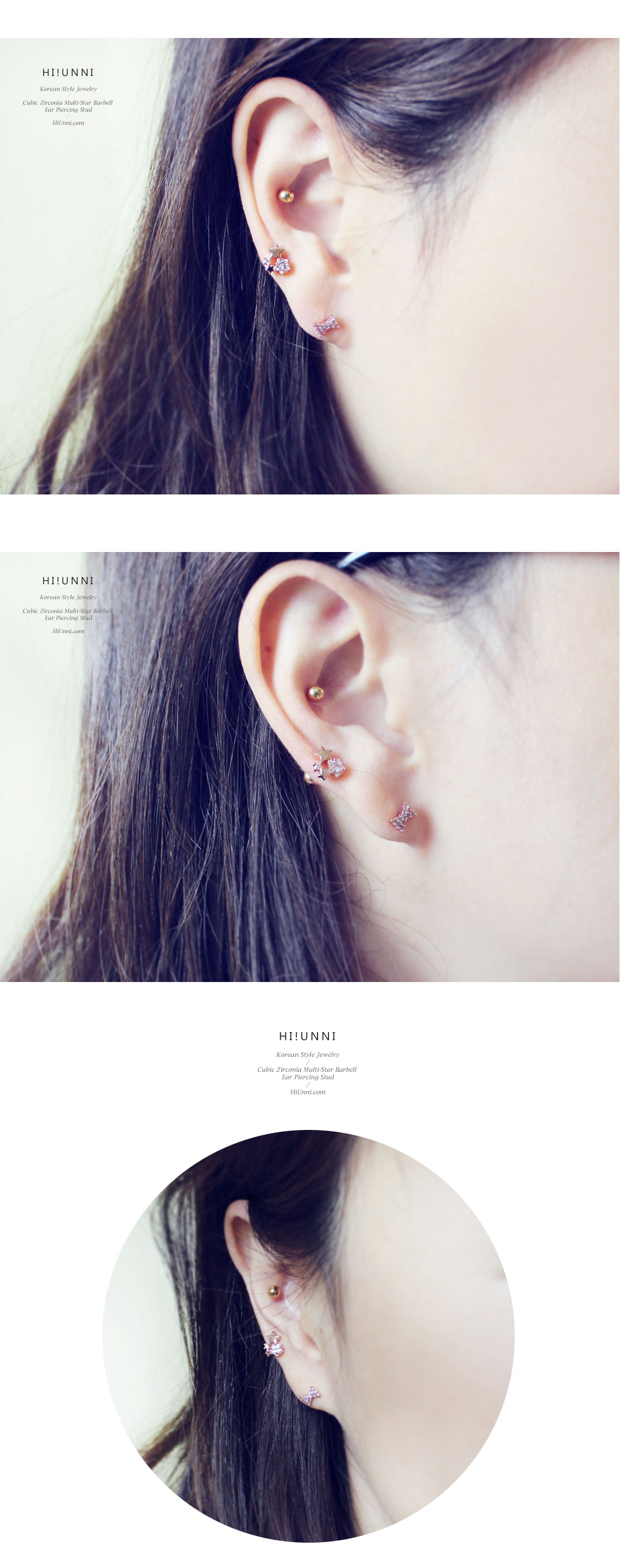 ear_studs_piercing_Cartilage_earrings_16g_316l_Surgical_Stainless_Steel_korean_asian_style_jewelry_barbell_cubic_zirconia_cz_star_6