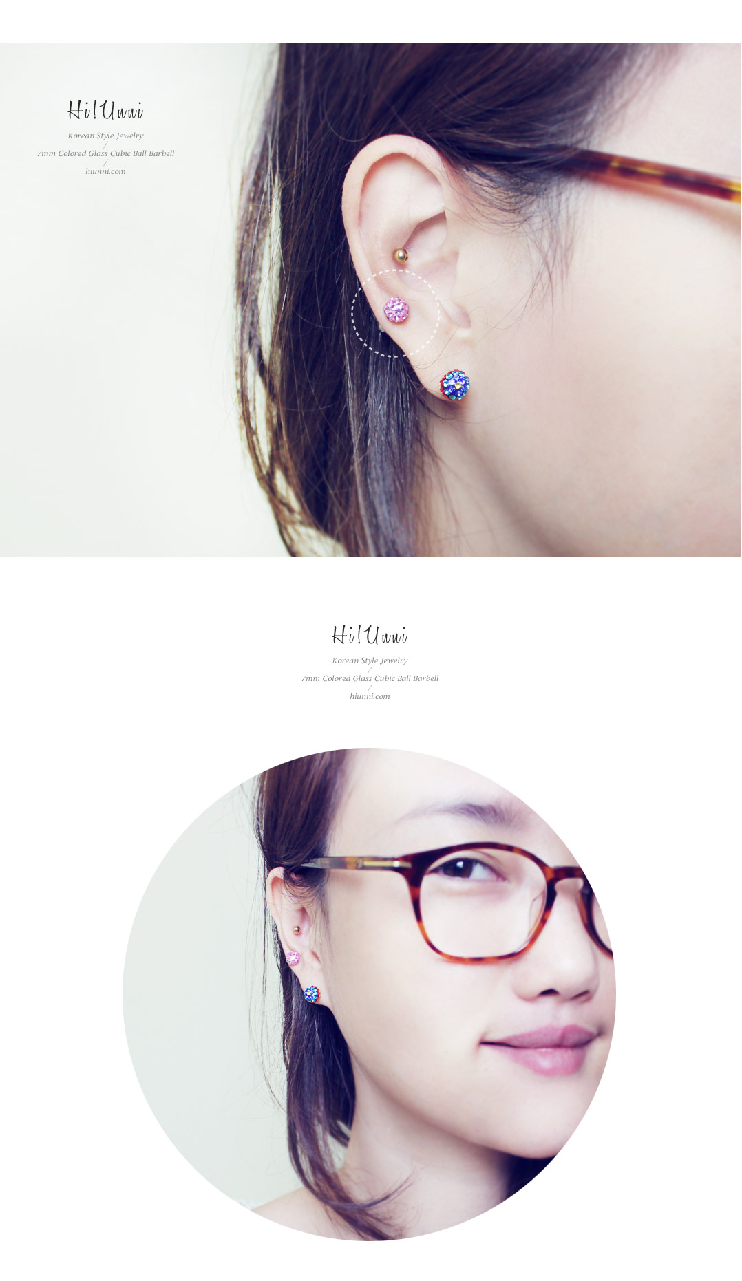ear_studs_piercing_cartilage_earrings_16g_316l_surgical_stainless_steel_korean_asian_style_jewelry_ferido_gem_cubicball_tragus_4