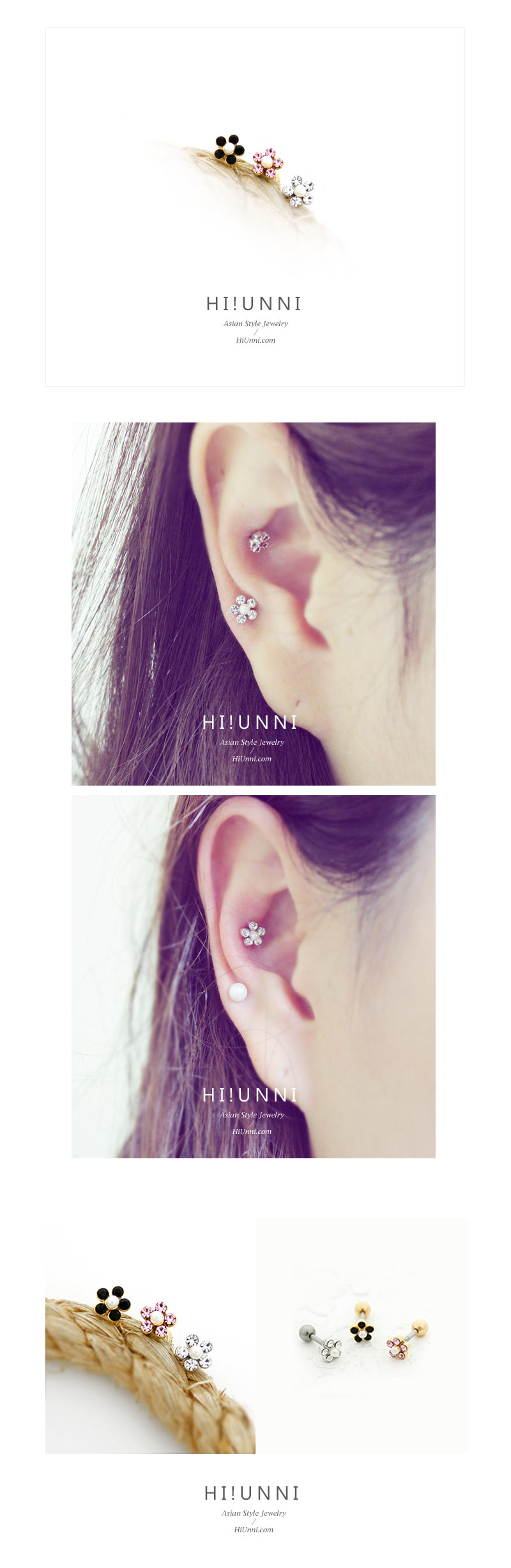 ear_studs_piercing_cartilage_earrings_16g_316l_surgical_korean_asian_style_jewelry_barbell_helix_conch_labret_tragus_flower_pearl_4