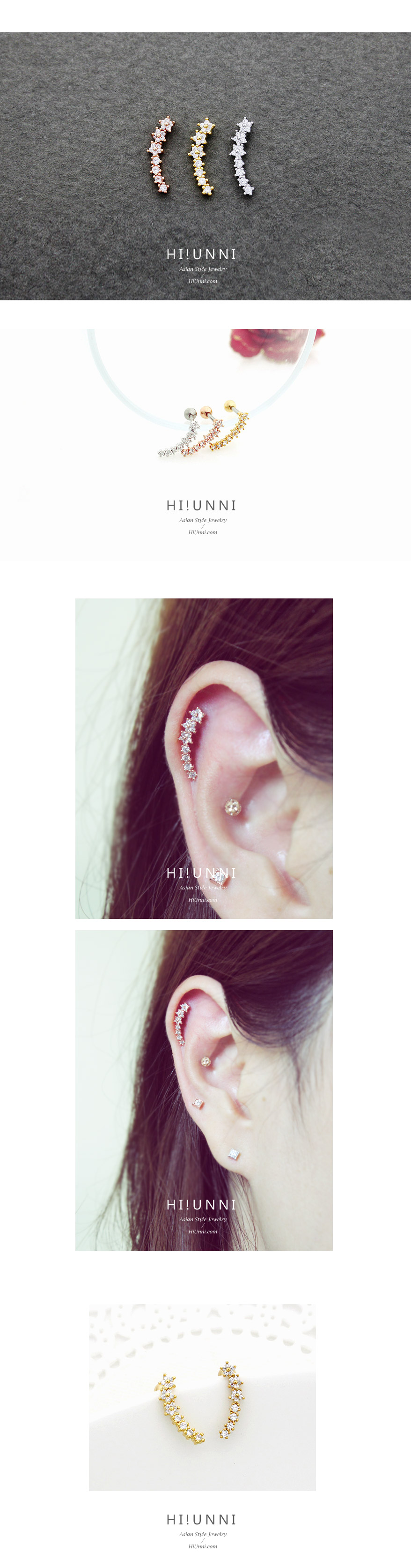 ear_studs_piercing_cartilage_earrings_16g_316l_surgical_stainless_steel_korean_asian_style_jewelry_barbell_rose_gold_helix_star_4
