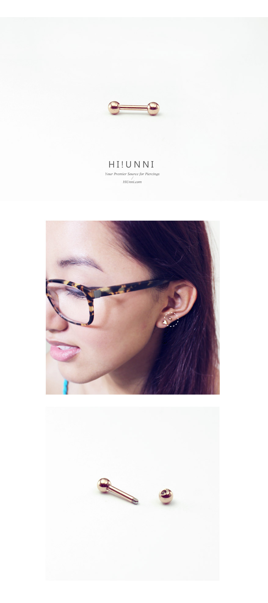 ear_studs_piercing_Cartilage_16g_316l_Stainless_Steel_earring_tragus_korean_asian_style_barbell_3mm_4