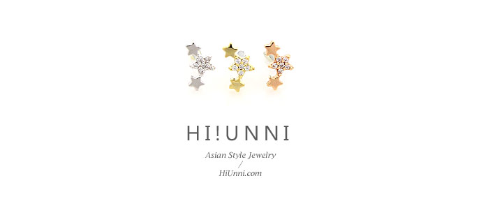 ear_studs_piercing_cartilage_earrings_16g_316l_surgical_korean_asian_style_jewelry_barbell_rose_gold_helix_conch_labret_tragus_star_triple_3