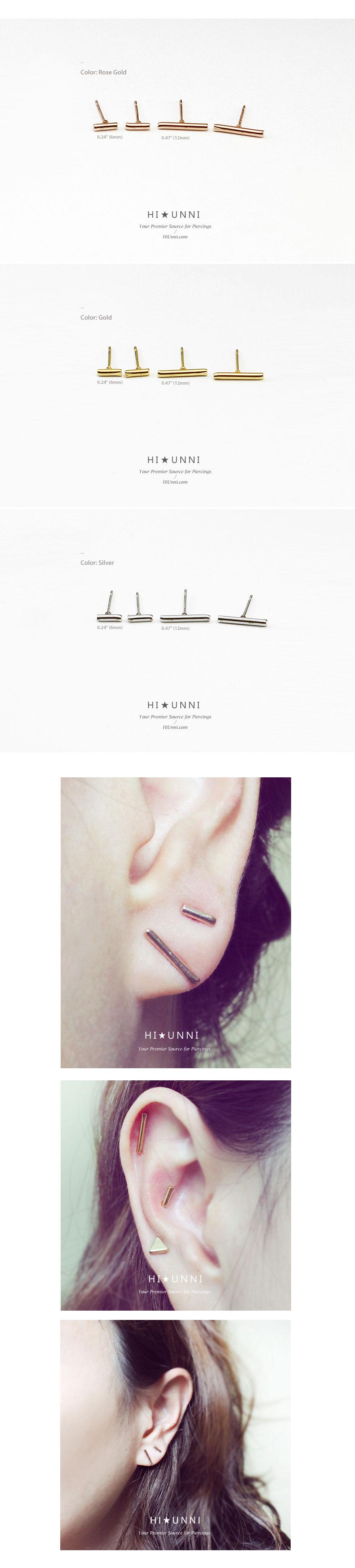 accessories_ear_stud_earrings_korean_asian_style_jewelry_18k_stick_bar_rose_gold_trendy_4