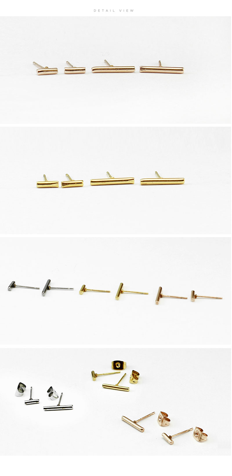 accessories_ear_stud_earrings_korean_asian_style_jewelry_18k_stick_bar_rose_gold_trendy_5